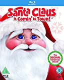 Santa Claus is Comin' to Town [Blu-ray] [1970]