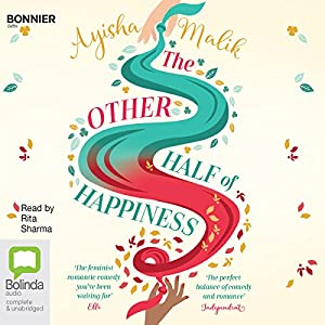 The Other Half of Happiness Hörbuch