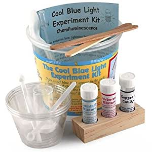 CHEMILUMINESCENCE KIT BLUE LIGHT KIT