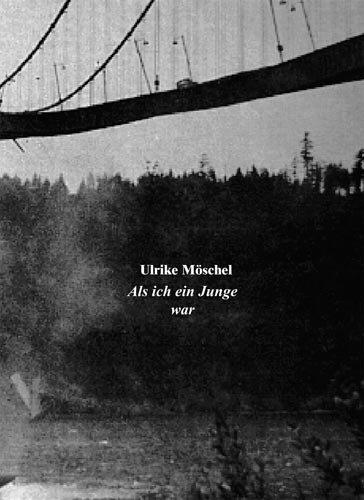 Ulrike Möschel (Kerber Edition Young Art)