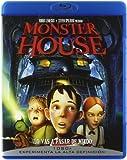 Monster House [Blu-ray]