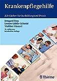 img - for Krankenpflegehilfe. Ein kurzgefa tes Lehrbuch. book / textbook / text book