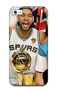 linJUN FENGIphone Case - Tpu Case Protective For iphone 6 plus 5.5 inch- San Antonio Spurs Basketball Nba (8)