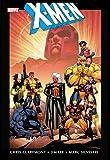 X-Men by Chris Claremont and Jim Lee Omnibus - Volume 1