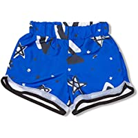 Shorts Leveza Azul Green - Infantil Menina