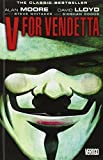 V For Vendetta (Turtleback School & Library Binding Edition) by Moore, Alan(October 24, 2008) Library Binding
