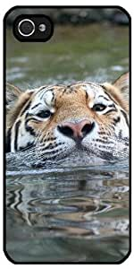 Case for Iphone 4/4S - Tiger_2015_0601 by ruishername