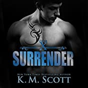Surrender | K. M. Scott