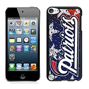 NFL New England Patriots ipod Touch 5 Casecell phone cases&Gift Holiday&Christmas Gifts NFIU8713948