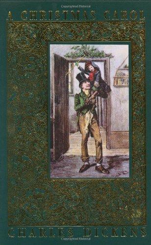 Signature Classics : A Christmas Carol - Trident Tips