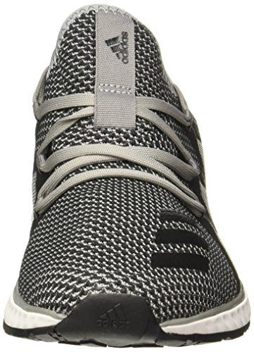 Adidas Heren Manazero M, Grijs / Zwart Grijs / Zwart