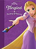 Tangled: The Story of Rapunzel (Disney Princess (Disney Press Unnumbered))
