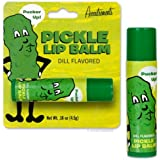 Pickle Lip Balm