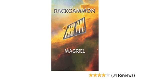 Backgammon Magriel Epub