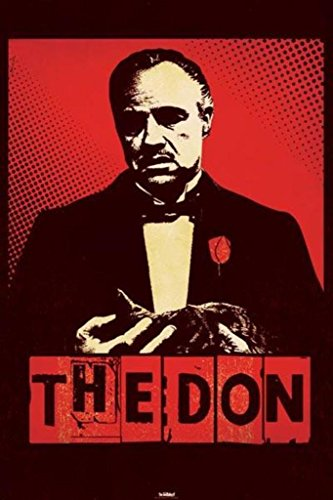 godfather posters for walls