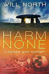 Harm None by Will North ebook deal