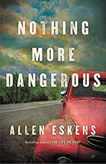Book Cover: Nothing More Dangerous