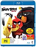 The Angry Birds Movie [Blu-ray + Ultra Violet] [NON-USA Format / Region B Import - Australia]
