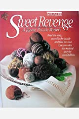 Sweet Revenge/Includes Puzzle (Bepuzzled Series) Paperback