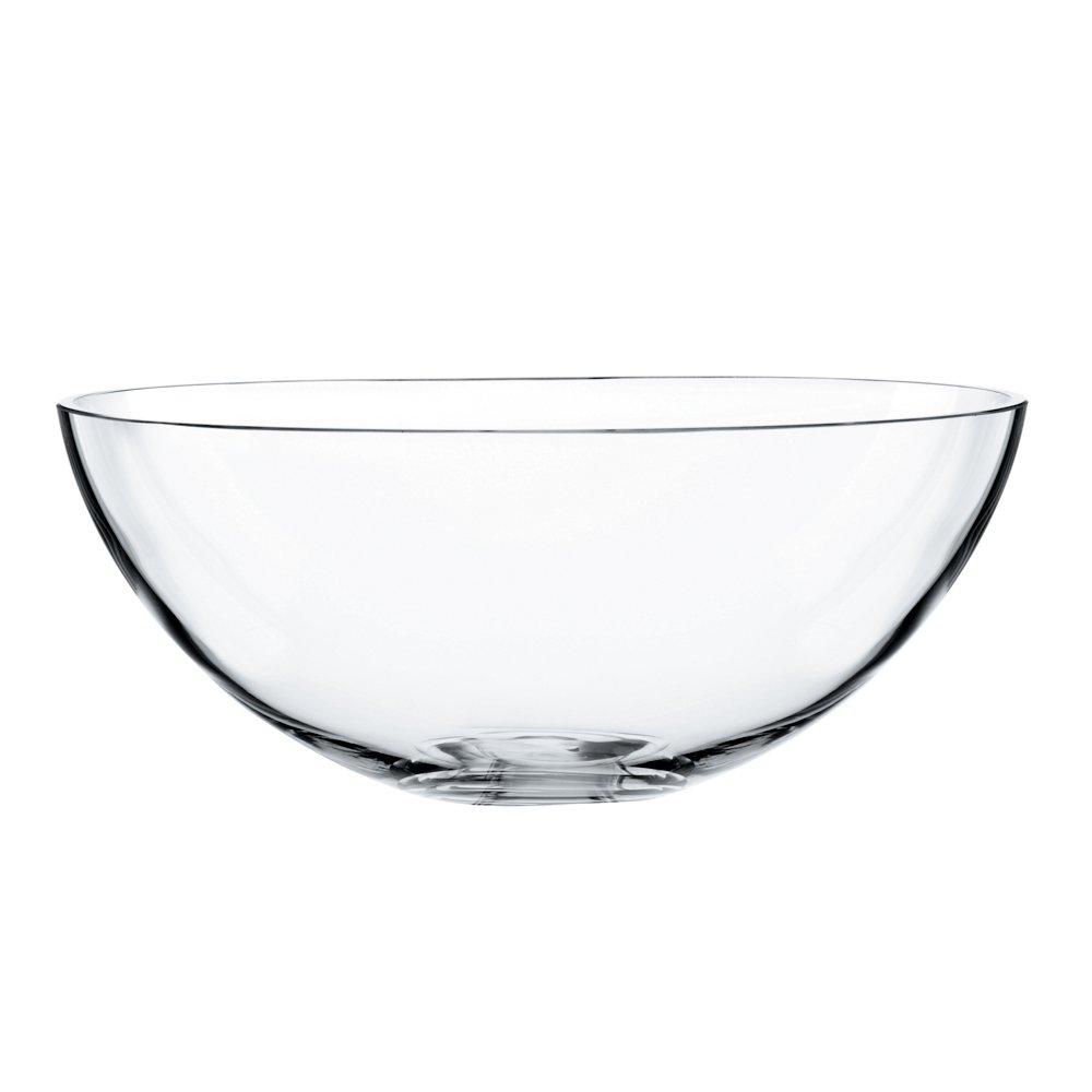 Spiegelau & Nachtmann, Schale, Ø25 cm, Kristallglas, Vivendi à al Carte, 0081463-0