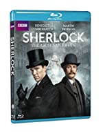 Sherlock: The Abominable Bride [Blu-ray] from BBC