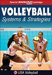 Volleyball skills drills american volleyball coaches association volleyball systems strategies fandeluxe Image collections
