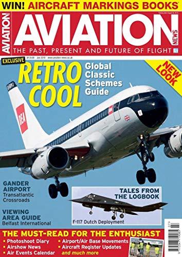 (Aviation News incorporating JETS Magazine )