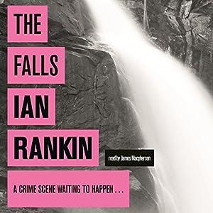 The Falls Hörbuch