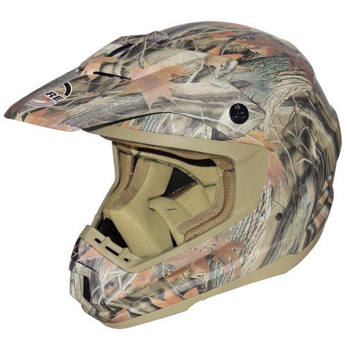Full Coverage Motorcycle Helmet - 4