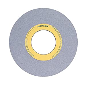 Norton 66253363926 Surface Grinding Wheels Size 14 x 1 x 5