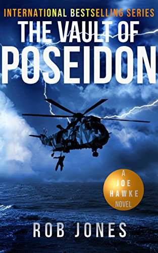 The Vault of Poseidon (Joe Hawke Book 1)