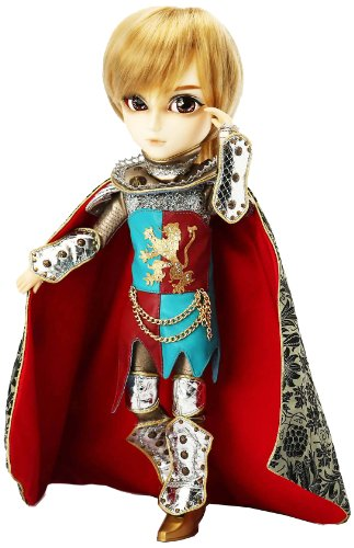 "Pullip Dolls Taeyang Twilight Destiny 14"" Doll"