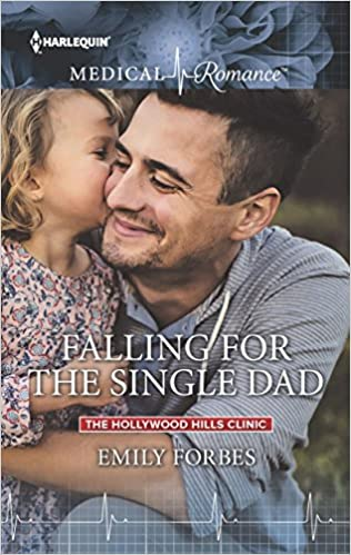 Falling For the Single Dad by Emily Forbes