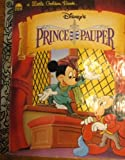 Download Walt Disney Pictures Presents: The Prince and the Pauper (Little Golden Book) in PDF ePUB Free Online