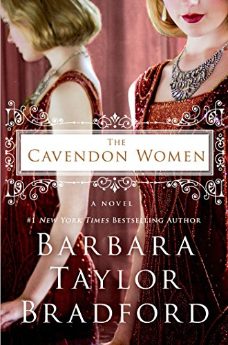 The Cavendon Women: A Novel (Cavendon Hall Book 2) (Furnishings Woman Within Home)