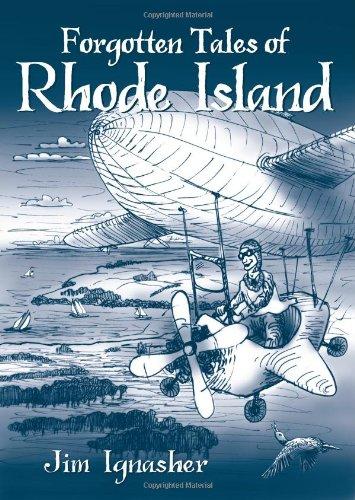 Forgotten Tales of Rhode Island PDF ePub fb2 ebook