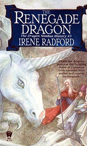 The Renegade Dragon-The Dragon Nimbus History, No. 3