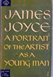 Image of James Joyce: A Portrait of the Artist as a Young Man