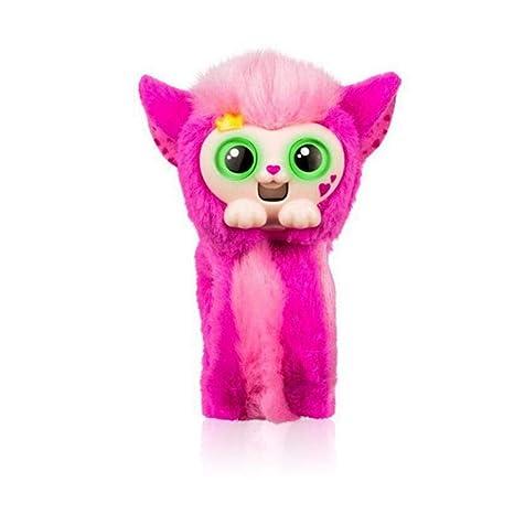 Muñeco de Peluche de Juguete de Peluche, Muñeco Peludo de los Niños, Modelo Animal