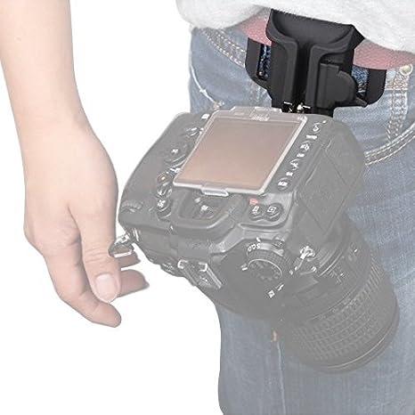 Adaptout - Enganche para cinturón, clip de hebilla resistente para ...