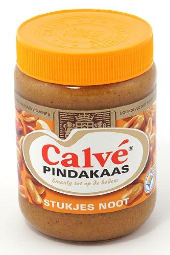 Calve Pindakaas - Calve Peanut Butter (Chucky)