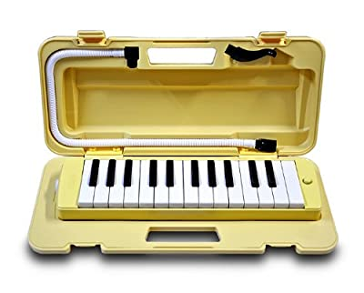 Yamaha P25F 25-Note Pianica