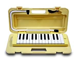 Yamaha p25f 25 note pianica keyboard wind for Yamaha electronic wind instrument