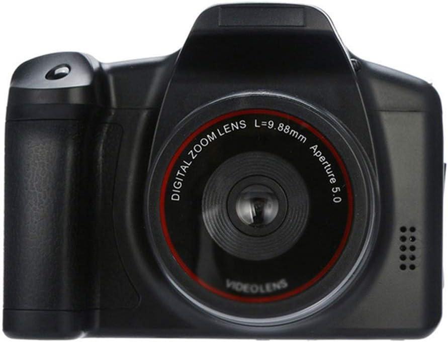 Acc WMKEDB Upgraded de juguete for ni/ños regalo for los ni/ños C/ámaras HD 1080P 16X Digital SLR Fotogr/áfica Appareil Foto Reflex l/ámpara flash videoc/ámara del registrador de la leva VideoPhotography