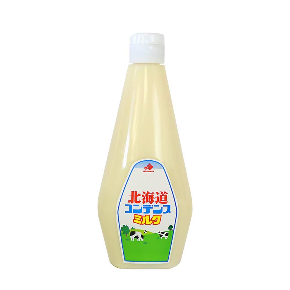 神甘味料(北海道乳業 コンデンスミルク 1kg)