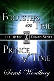Bargain eBook - Footsteps in Time   Prince of Time