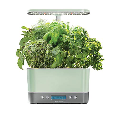 AeroGarden Harvest Elite - Sage