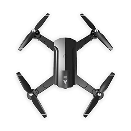 Funihut Drone con Camara SG900-S Avión Plegable 720P 1080P WiFi ...