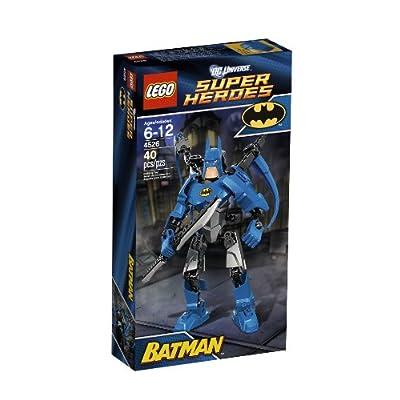 LEGO Ultrabuild Batman 4526: Toys & Games