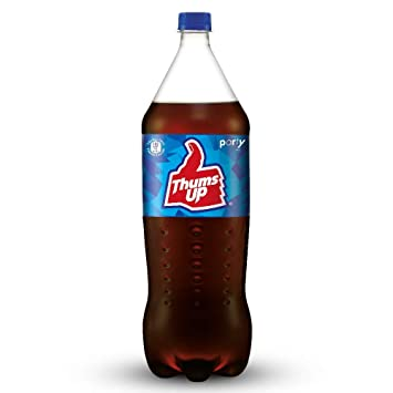 thums up party pack 2 25 l bottle amazon in